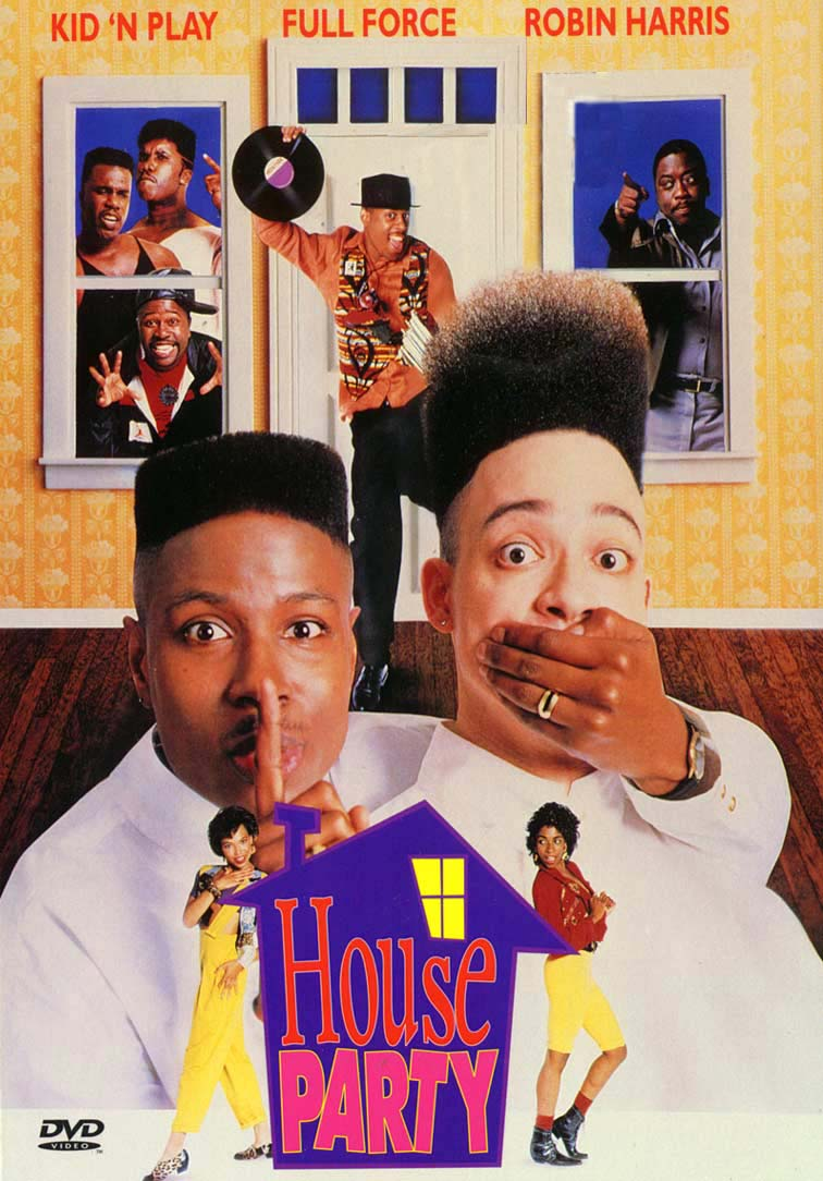 House party i miss the old school for Best classic house songs