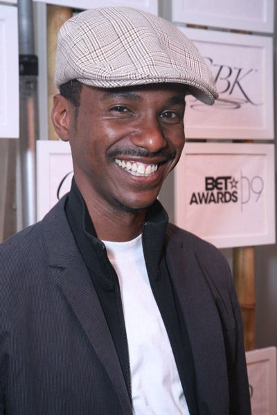 Tevin Campbell Outed Via Solicitation