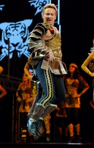Lord of the Dance: Michael Flatley