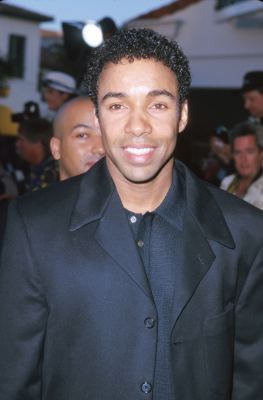 Ooo-Wee: The lovely Allen Payne