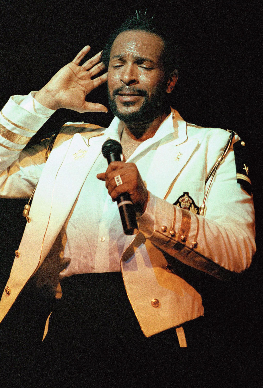 Music-Motown at 50