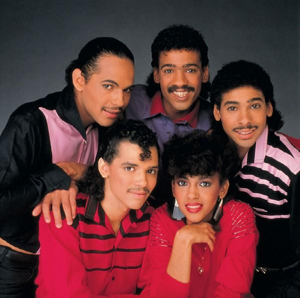 El Debarge