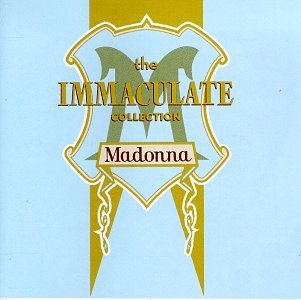 album-the-immaculate-collection