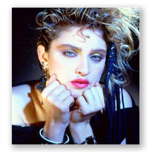 madonna-80s-look