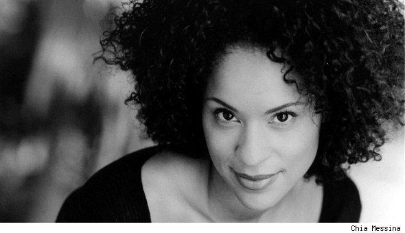 Karyn Parsons