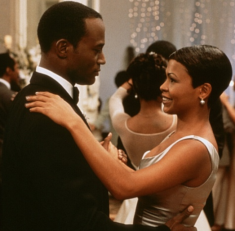 Nia Long &amp; Taye Diggs