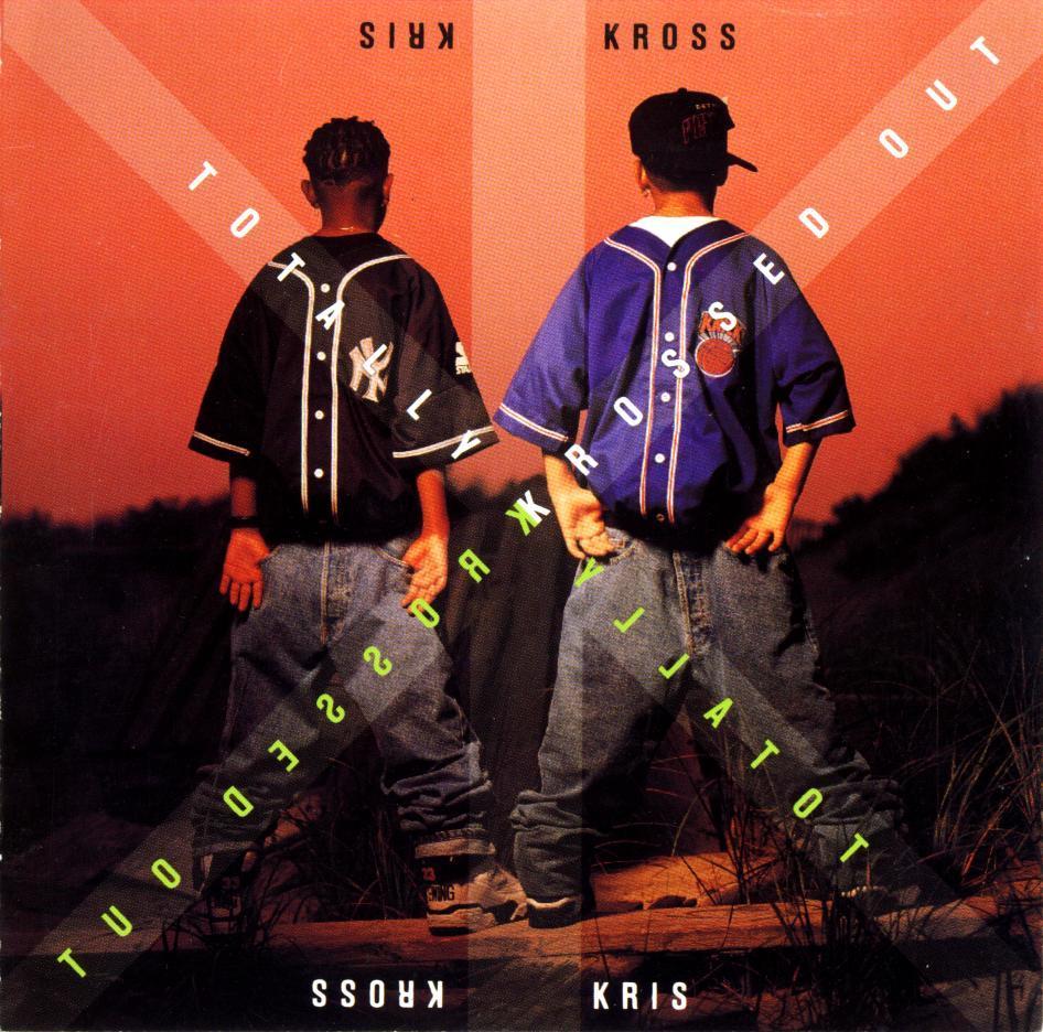 Kris Kross cover