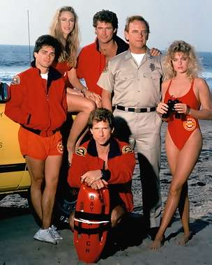 Baywatch original