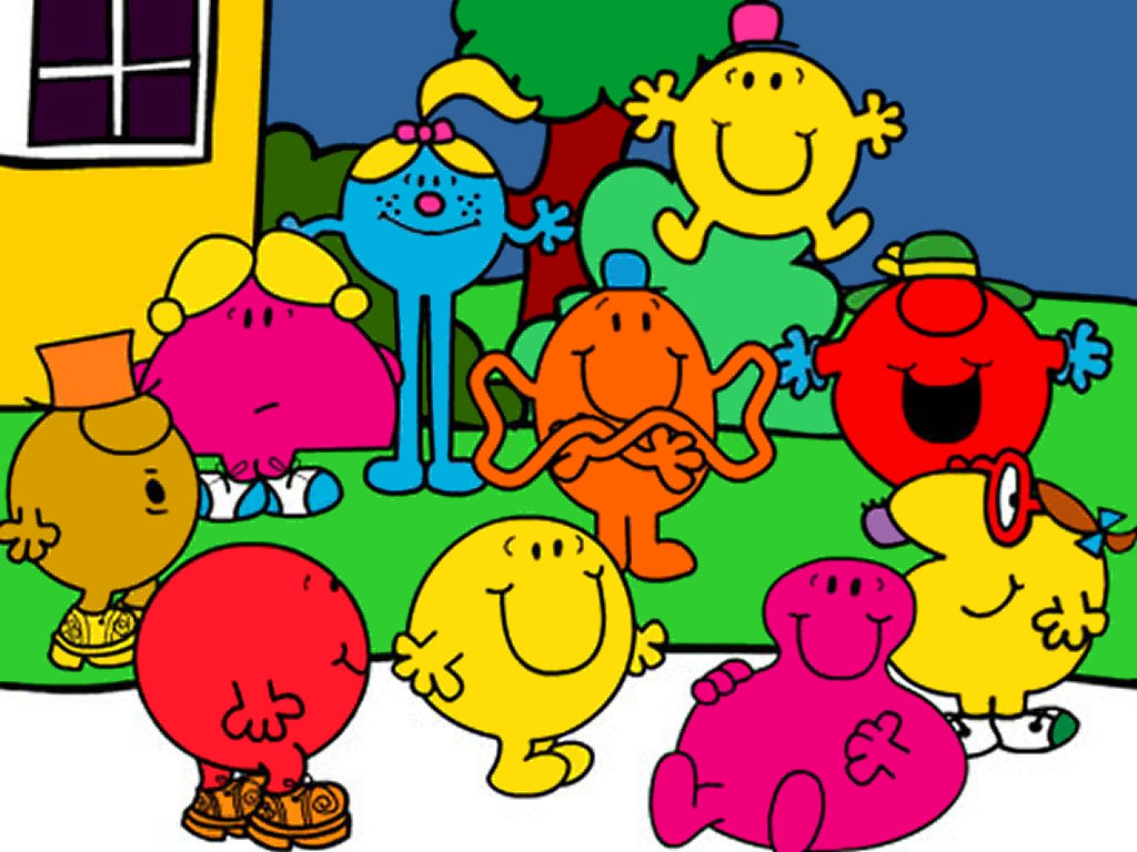 MrMenAndLittleMissWallpaper1024