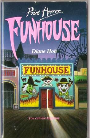 Point Horror_Funhouse