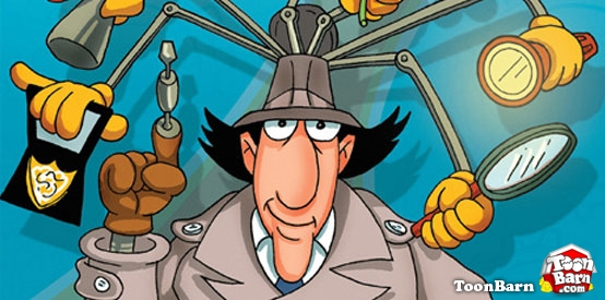 Inspector-Gadget-Go-Go-Gadget-Collection