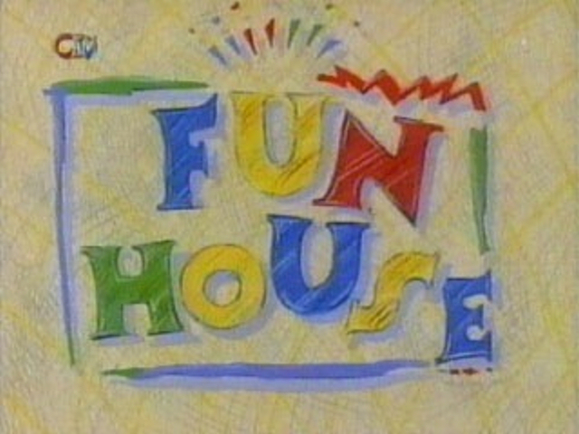 fun house